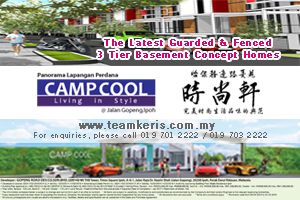 Keris Properties