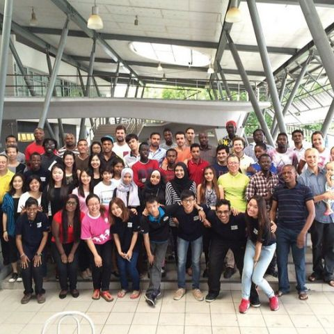 Interaction Day for International Students