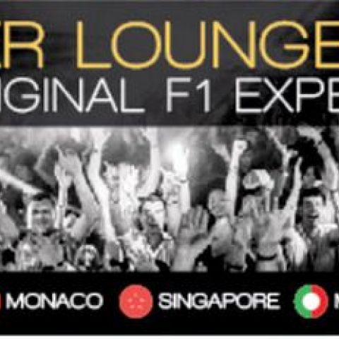 Ipoh Echo to bring you Star Studded Coverage of F1 Weekend in Singapore (19 & 20 Sep 2015)