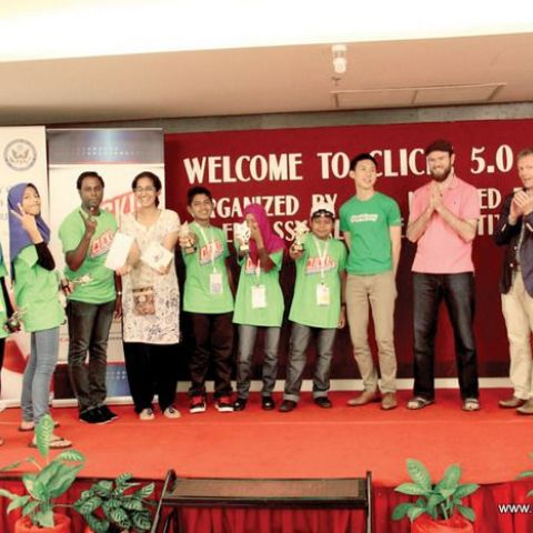CLICK! 5.0: Empowering Rural Youth