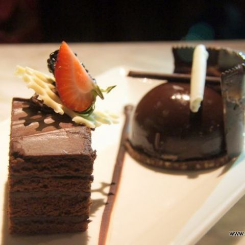 WEIL's World Chocolate Day Review