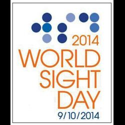 World Sight Day 2014 (Part 2)