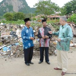 Keep Ipoh Clean as a Gift to the Sultan