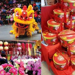 Chinese New Year: A Look into Customs and Traditions
