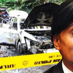 Kevin Morais: Why did no-one see anything?