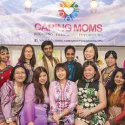 An Online Movement to Support Working Mothers