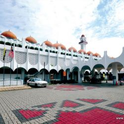 Mosques in Ipoh
