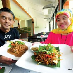 Tasty Addition to Taiping Zoo