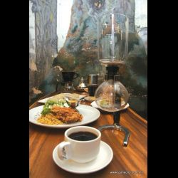 Hot, Hotter, Hottest: Five Hottest Cafes in Ipoh