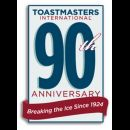 Toastmasters International's 90th Anniversary