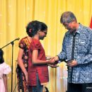 Ipoh Club Entertains Orphans