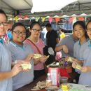 Raising Funds for Needy Students