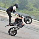 Malaysians to be Southeast Asia's Stunt Legends Performers