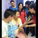 Mother's Day at KPJ Ipoh Specialist Hospital