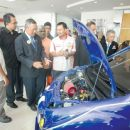 Skilled Workers for Automotive Industry