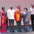 Indian High Commissioner Visits Ipoh