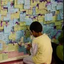 Wall of Hope – Massive Outpouring of Support for Flight MH370