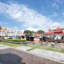 Council to Improve Food Court