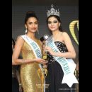 A Candid Chat with Miss Perak 2014