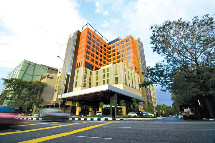 Ipoh Echo | Thong Fook Group Unveils Luxurious WEIL Hotel