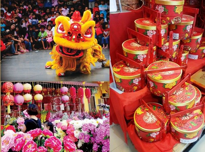 Ipoh Echo | Chinese New Year: A Look into Customs and Traditions