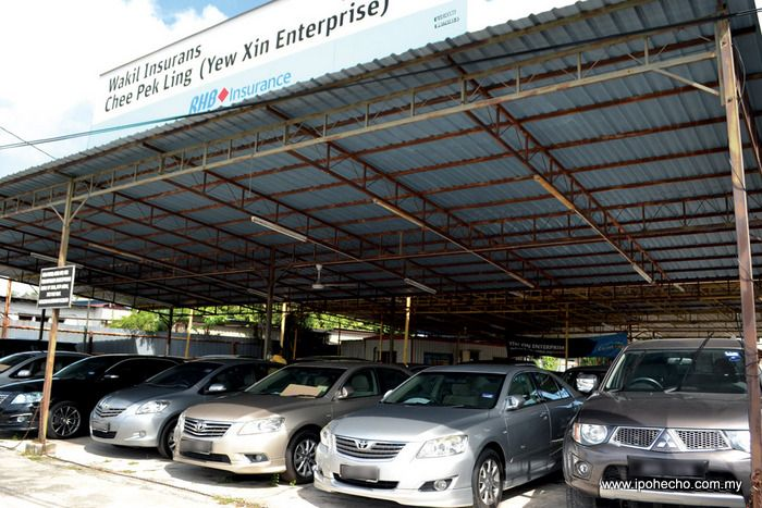 Ipoh Echo Used Cars Deal Or No Deal