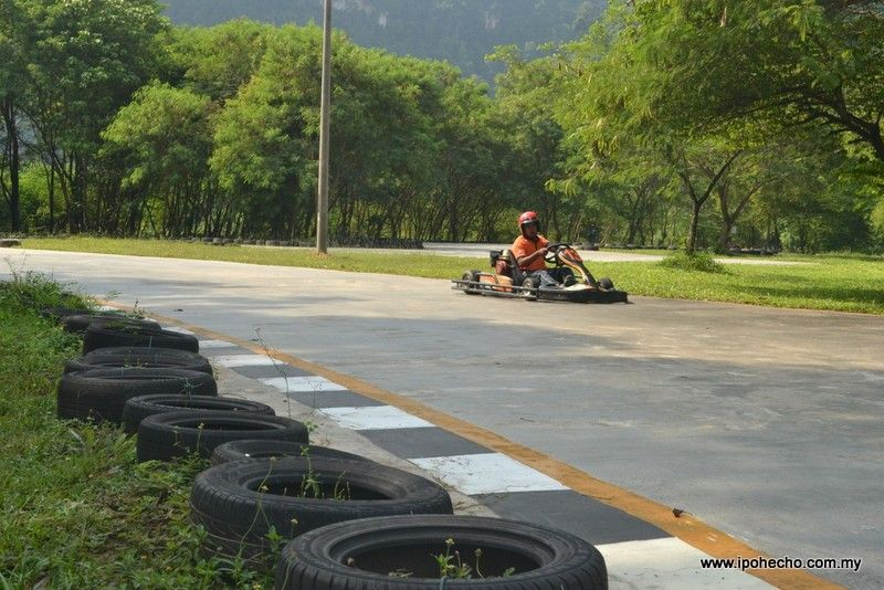 Go Kart - Extreme Park Sunway City Ipoh