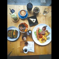 Ninety One Coffee & Food
