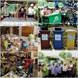 Recycling in Ipoh: Beyond the Bin