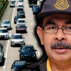 Do RTD officers escape prosecution for traffic offences?