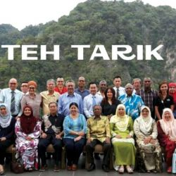 PTA's Third Teh Tarik Session