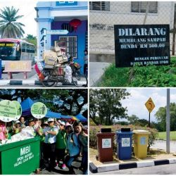 Ipoh, the Cleanest City?