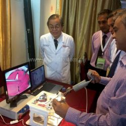 Gynaecology and Surgical Laparoscopic Workshop