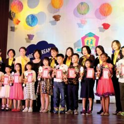 KinderJoy's Graduation Night