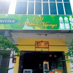 Makan Nyonya: SeeFoon finds Nyonya Heaven and wants to stay there