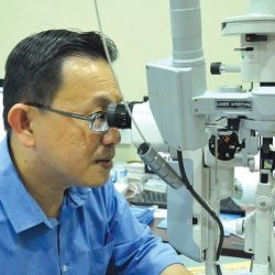 Problems after Cataract Surgery?