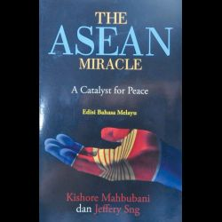 The ASEAN Miracle: Malay Edition