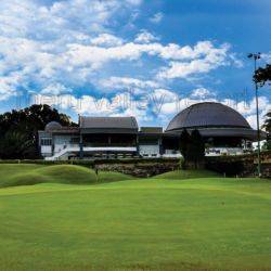 Meru is Most Improved Golf Course