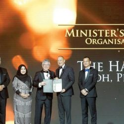 The Haven Recognised for Bringing Up Ipoh