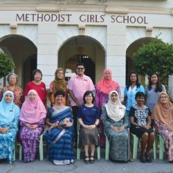 Global Teacher Exchange Programme