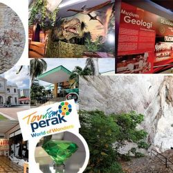 Ipoh, an Historic City