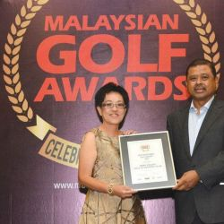 Best Maintained Golf Course