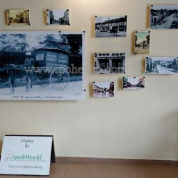 Shots of Ipoh's Nostalgic Past