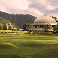 Meru Valley Resort Takes Home Double Win