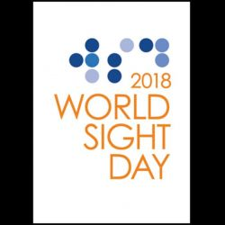 World Sight Day 2018