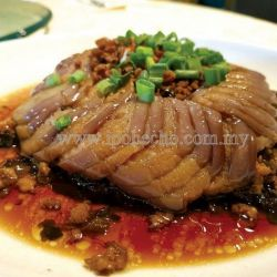 Kampar Home Cuisine: SeeFoon feels down-...