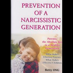 Is Your Child a Narcissist?