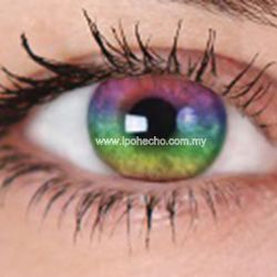 EYE HEALTH - BEWARE OF CHEAP CONTACT LENSES