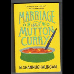 Book Review: Marriage and Mutton Curry