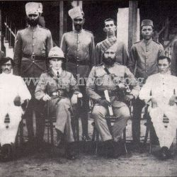 Nostalgia: Sikhs and the Perak Police Force